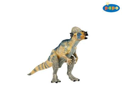 Obrázok Pachycephalosaurus