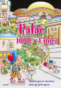 Obrázok Palác 1000 a 1 noci