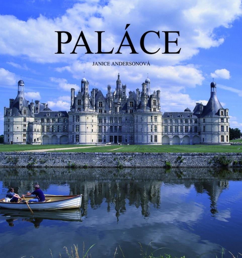 Paláce - Janice Andersonová