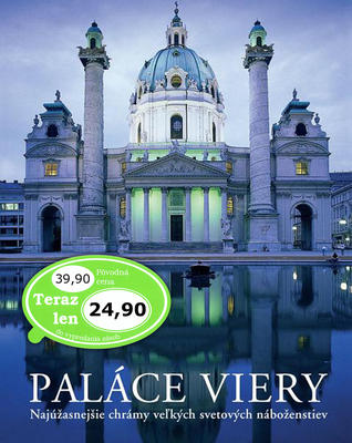 Obrázok Paláce viery