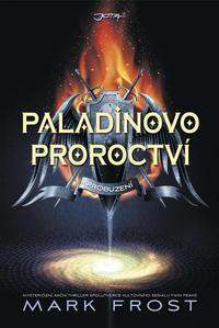 Obrázok Paladinovo proroctví Probuzení