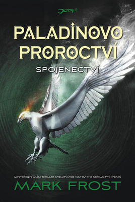 Obrázok Paladinovo proroctví Spojenectví