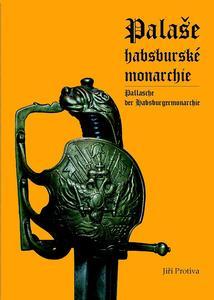Obrázok Palaše habsburské monarchie