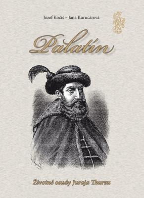 Obrázok Palatín