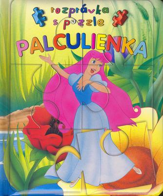 Obrázok Palculienka