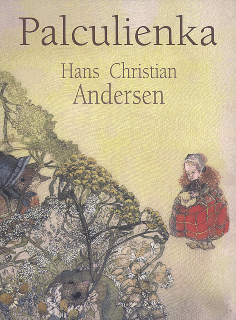 Palculienka - Hans Christian Andersen