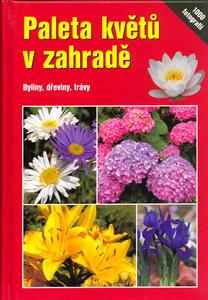 Obrázok Paleta květů v zahradě