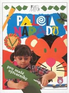 Obrázok Paleta nápadů pro malé výtvarníky