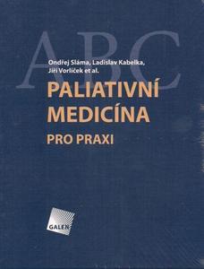 Obrázok Paliativní medicína pro praxi