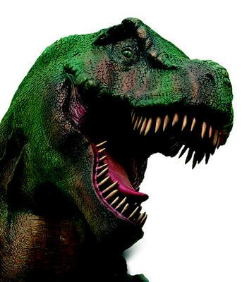 Obrázok Pamätníček – dinosaurus