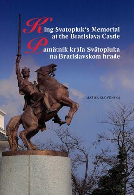 Obrázok Pamätník kráľa Svätopluka na Bratislavskom hrade