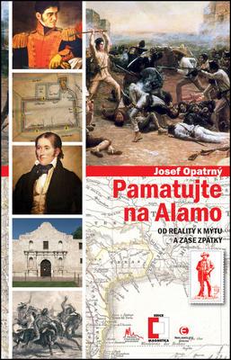 Obrázok Pamatujte na Alamo
