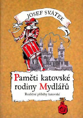 Obrázok Paměti katovské rodiny Mydlářů 2.
