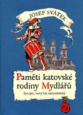 Obrázok Paměti katovské rodiny Mydlářů 3.