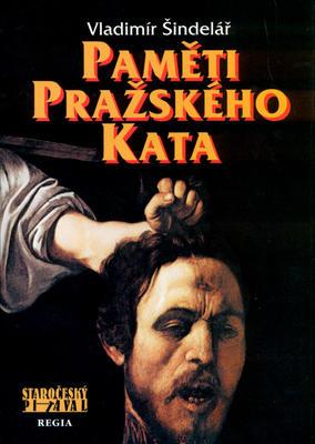 Obrázok Paměti pražského kata