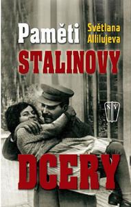 Obrázok Paměti Stalinovy dcery