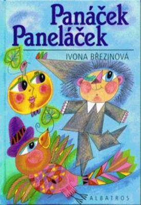 Obrázok Panáček Paneláček