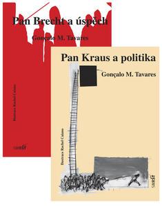 Obrázok Pan Brecht a úspěch, Pan Kraus a politika