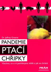 Obrázok Pandemie ptačí chřipky