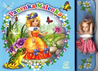 Obrázok Panenka Malenka