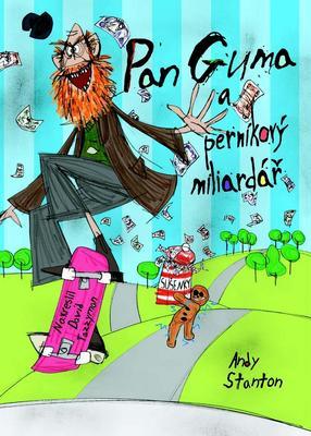 Obrázok Pan Guma a perníkový miliardář (2)
