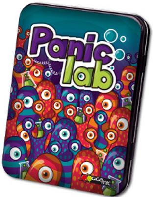 Obrázok Panic Lab
