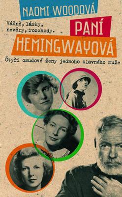Obrázok Paní Hemingwayová