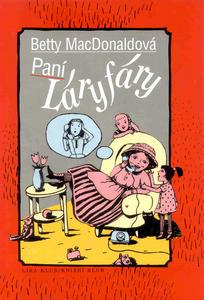 Obrázok Paní Láryfáry