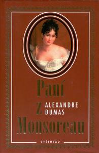 Obrázok Paní z Monsoreau