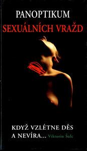 Obrázok Panoptikum sexuálních vražd
