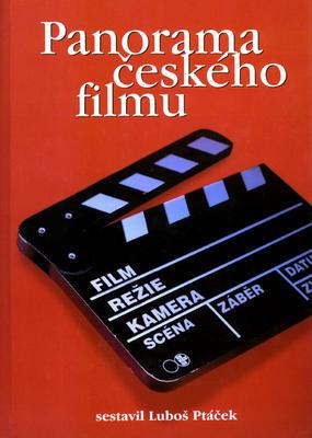Obrázok Panorama českého filmu