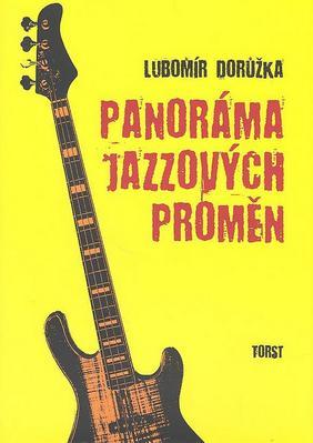 Obrázok Panoráma jazzových proměn