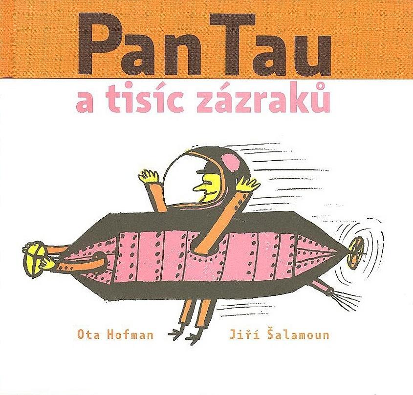 Pan Tau a tisíc zázraků - Ota Hofman
