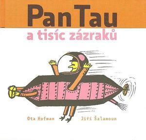 Obrázok Pan Tau a tisíc zázraků