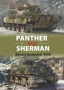 Obrázok Panther vs Sherman