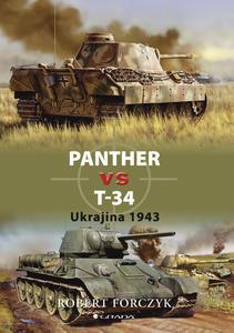 Obrázok Panther vs T-34