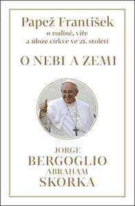 Obrázok Papež František O nebi a zemi