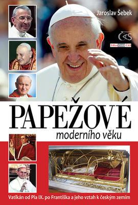 Obrázok Papežové moderního věku