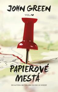Obrázok Papierové mestá