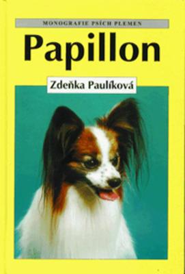 Obrázok Papillon