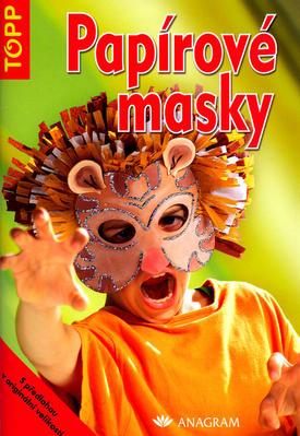 Obrázok Papírové masky