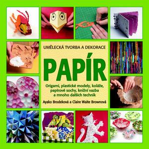 Obrázok Papír Umělecká tvorba a dekorace