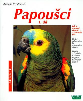 Obrázok Papoušci 1.díl