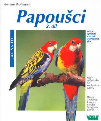 Obrázok Papoušci 2. díl