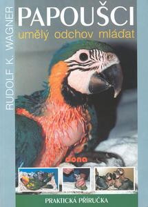 Obrázok Papoušci umělý odchov mláďat