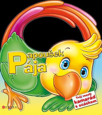 Obrázok Papoušek Pája