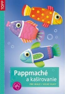 Obrázok Pappmaché a kašírovanie