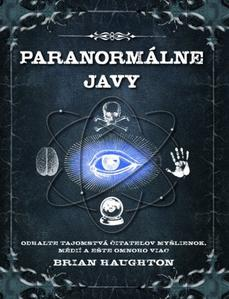 Obrázok Paranormálne javy