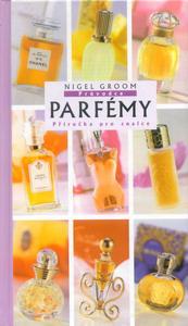Obrázok Parfémy - příručka pro znalce