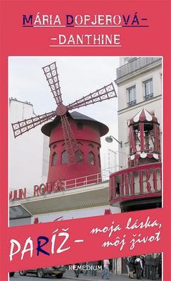Obrázok Paríž - moja láska, môj život